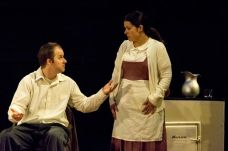 """""""Stars"""" in Confetti Fest 11 - Directed by Patricia Keister, photo credit Adam Wilson"""