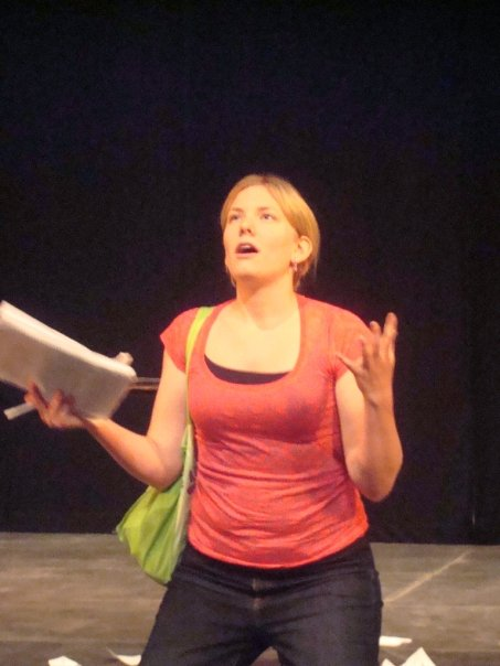 Midnight Theatre Comedy Sketch at SUNY New Paltz